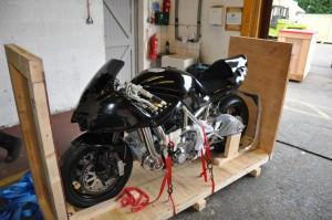 motorbike-packing