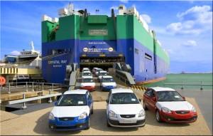 Ro Ro Shipping