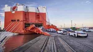 Car Shipping Canada