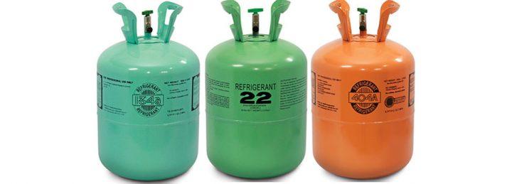 Refrigerant Gases In Australia