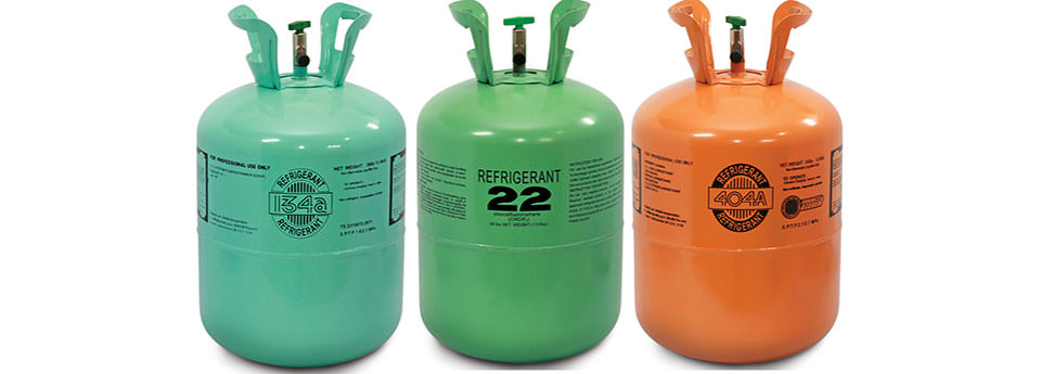 Are Refrigerant Gases Allowed In Australia - First Base Freight Ltd