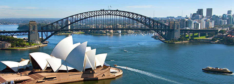 Car Shipping to Australia