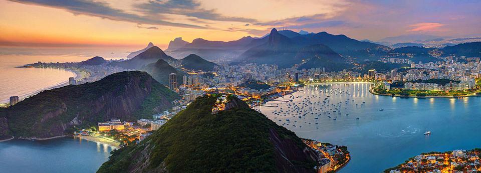 Car Shipping to Brazil