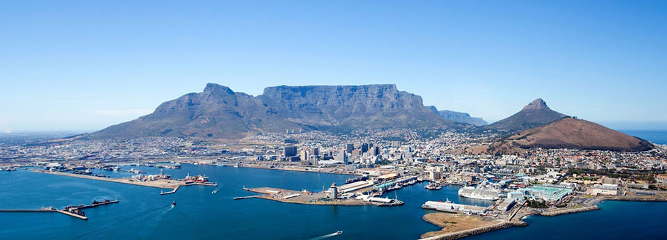 Car Shipping to Cape Town, South Africa | International Car Shipping | First Base Freight Ltd
