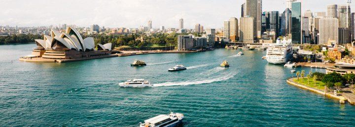 Car Shipping to Sydney