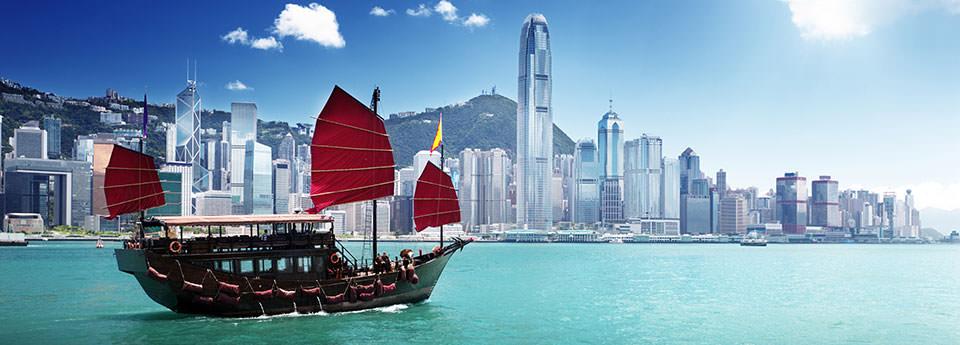 Car Shipping to Hong Kong