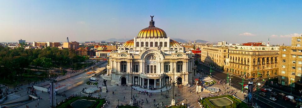 Car Shipping to Mexico
