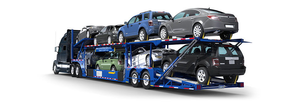 UK Car Collection Services - First Base Freight Ltd